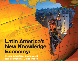 Latin America New Knowledge