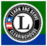 Learn and Serve Clearinghouse