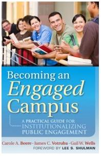 Becoming an Engaged University