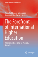 Forefront of International Higher Education
