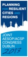 AESOP-ACSP conference
